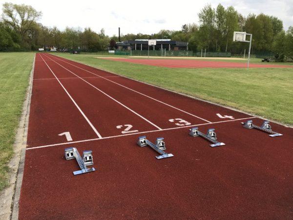 1. Gruppe – Leichtathletik