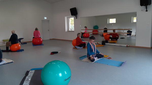 Neu – Bewegte Meditation
