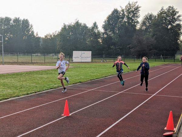 Sportabzeichen 2020 – Kinder